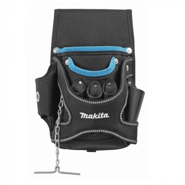 MAKITA P-71738 TOOL POUCH ELECTRICIANS