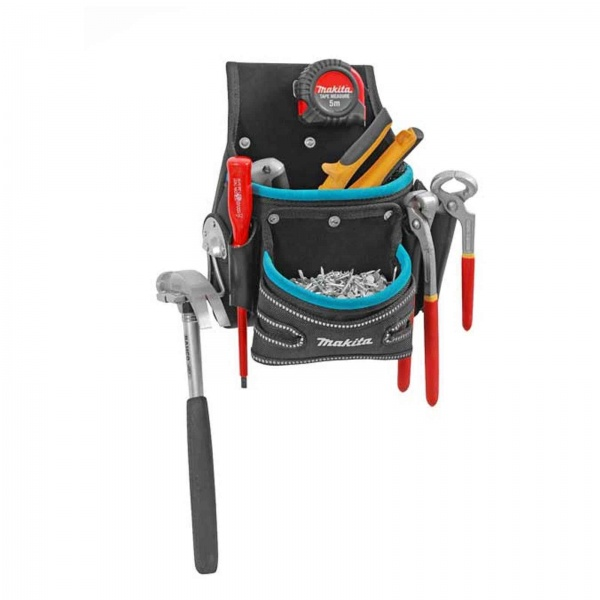 MAKITA P-71788 TOOL POUCH ROOFERS