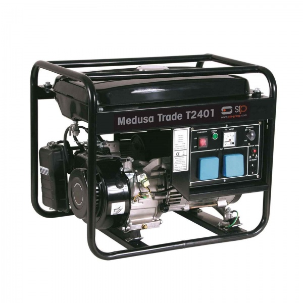 SIP 03921 Medusa Compact T2401 Generator