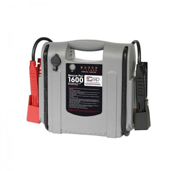 SIP 03936 POWER PAC RESCUE PAC 1600A PEAK 700A CRANKING
