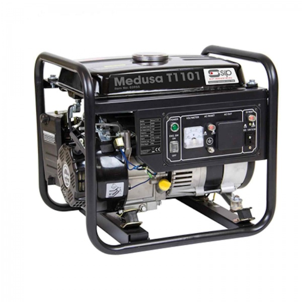SIP 03955 Medusa T1101 Generator 1100W