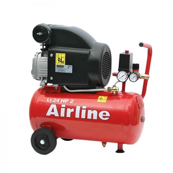 SIP 05297 Airline RC2/24 Compressor