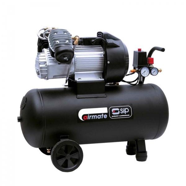 SIP 06242 Airmate TN3.0/50-D Compressor