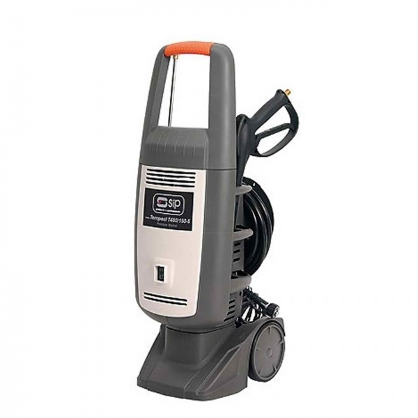 SIP 08904 Tempest T480/150-S Electric Pressure Washer
