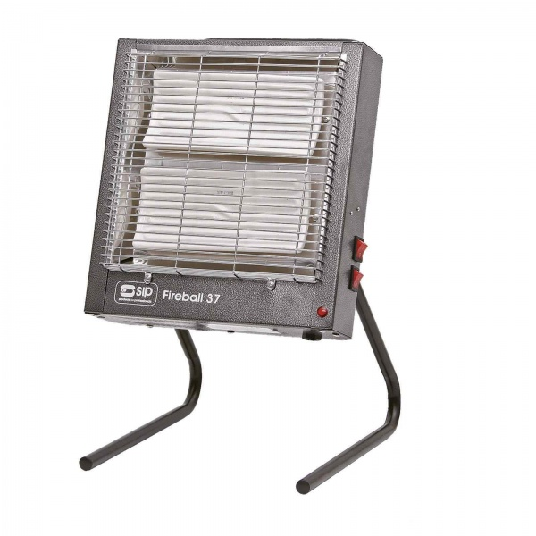 SIP 09193 Fireball 37 Infrared Ceramic Heater