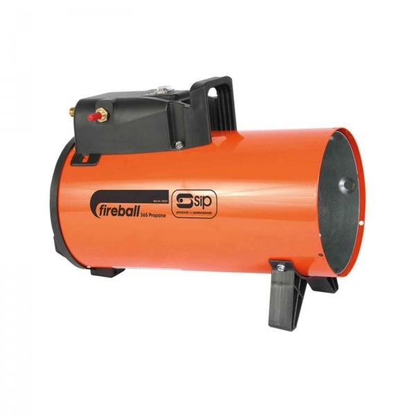 SIP 09281 Fireball 365 Propane Heater