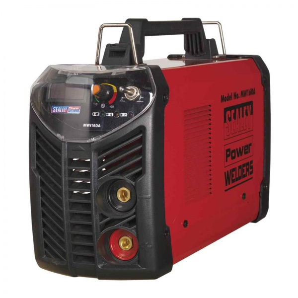 SEALEY MW160A WELDER INVERTOR 160AMP 240V
