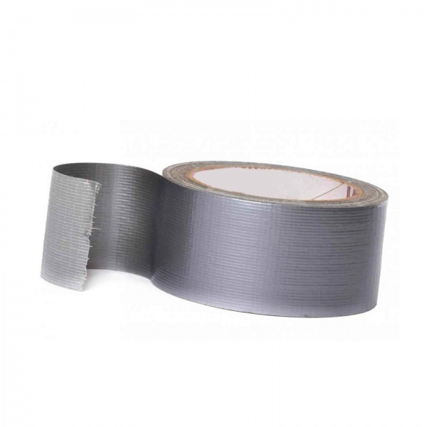 TAPE CLOTH SILVER 50MMX50MM (WSS00804)