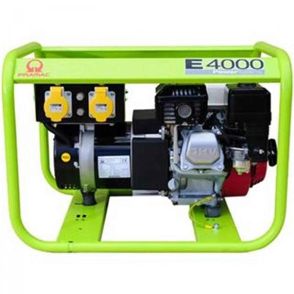 GENERATOR PRAMAC E4000 3.4KVA