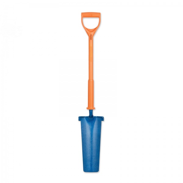 SHOVEL NEWCASTLE INSULATED BS8020 (WSS16036)