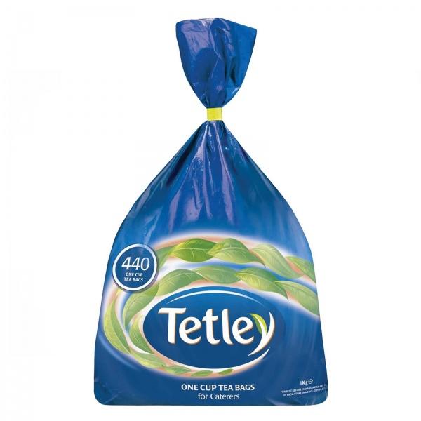 TEABAGS TETLEY 440