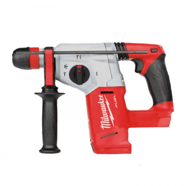 MILWAUKEE M18CHX-0 HAMMER DRILL SDS+ FUEL 18V BODY ONLY