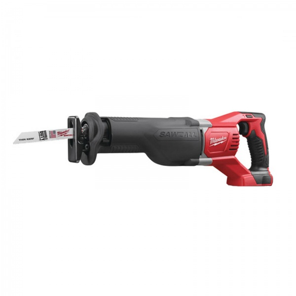 MILWAUKEE M18BSX-0 RECIPROCATING SAW 18V BODY ONLY