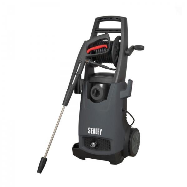 Sealey PW2500 Pressure Washer 170bar