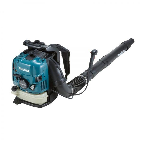 MAKITA EB7650TH BACK-PACK BLOWER 4 STROKE