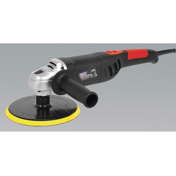 ER1700PD POLISHER LIGHTWEIGHT DIGITAL 1800MM 1100W 230V