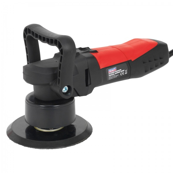 DAS149 RANDOM ORBITAL DUAL ACTION SANDER  600W 150MM