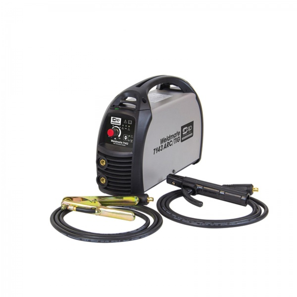 SIP 05704 WELDMATE T143 ARC/TIG 13 AMP 230V