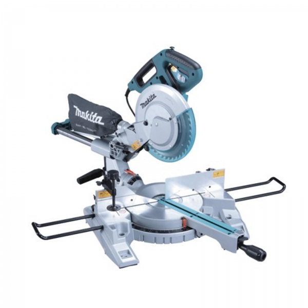 MAKITA LS1018L COMPOUND SLIDING MITRE SAW 260MM 240V