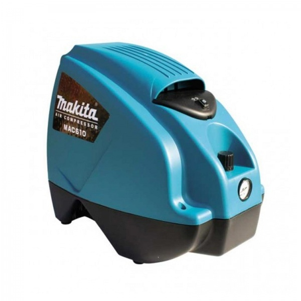 MAKITA MAC610 AIRCOMPRESSOR 240V 6L