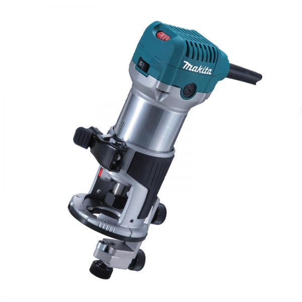 MAKITA RT0700CX4 ROUTER / TRIMMER 110V 710W