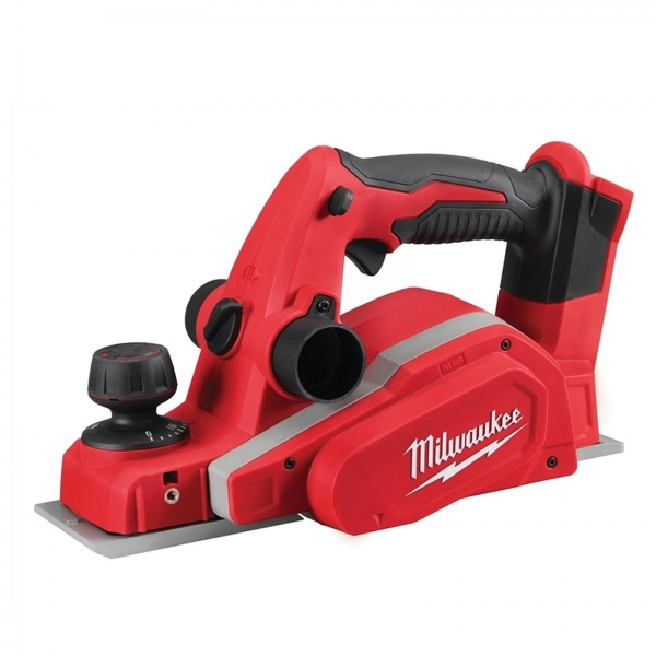 M18BP-0 PLANER CORDLESS 18V BODY ONLY