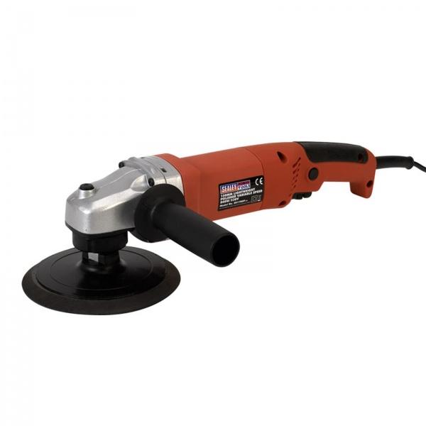Sealey ER1700P Polisher150mm 800W/230V Lightweight