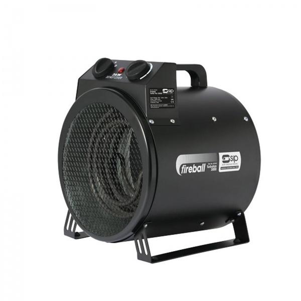 SIP 09160 Fireball Turbofan 3000 3KVA