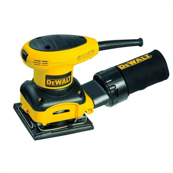 DEWALT D26441/2 PALM SANDER 240V