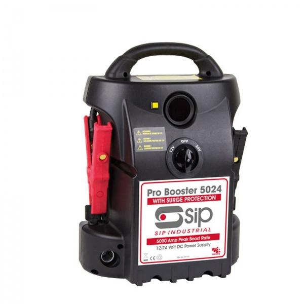 SIP 07192 Pro Booster 5024 (12v/24v)