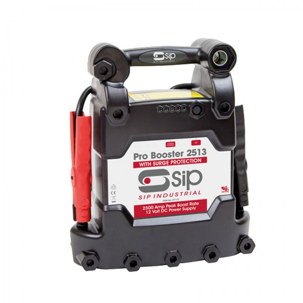 SIP 07172 POWER PACK PRO BOOSTER 2513 2500A PEAK RATE 840A