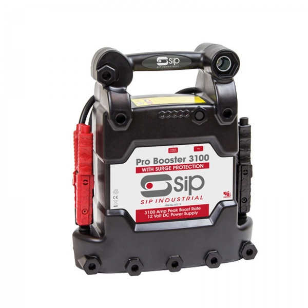 SIP 07173 POWER PACK PRO BOOSTER3100A PEAK 940A