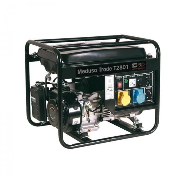 SIP 03922 Medusa Compact T2801 Generator 2800W