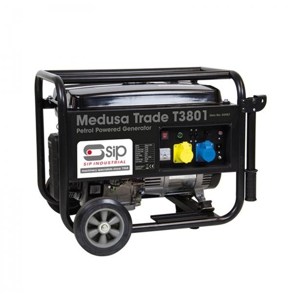 SIP 03957 Medusa T3801 Generator 3800W