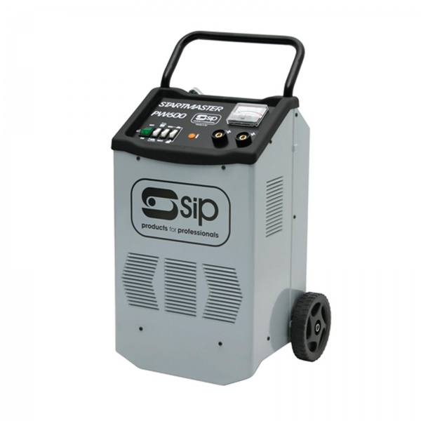 SIP 05536 Professional Startmaster PW600 Starter/Charger