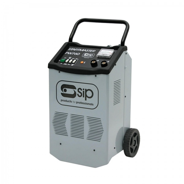 SIP 05537 Professional Startmaster PW760 Starter/Charger