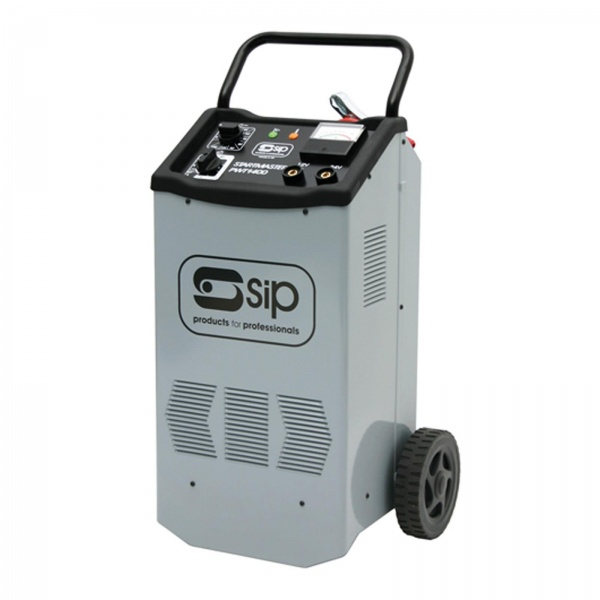 SIP 05539 Professional Startmaster PWT1400 Starter/Charger