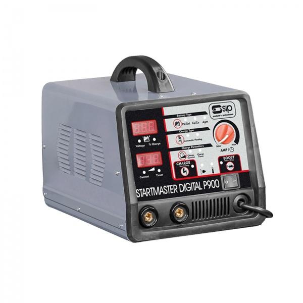 SIP 05540 Startmaster Digital P900 Starter/Charger