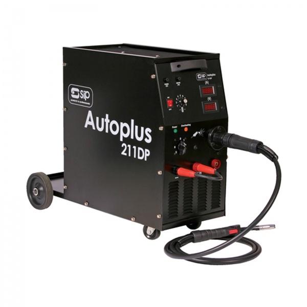 SIP 04793 Autoplus 211DP MIG Welder