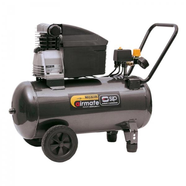SIP 05245 Airmate F1 260/50 ProTECH Compressor