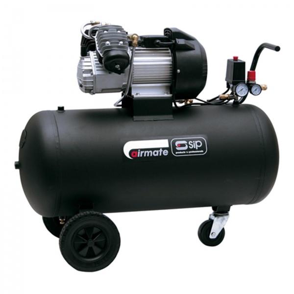SIP 05299 Airmate TN3.0/100-D Compressor