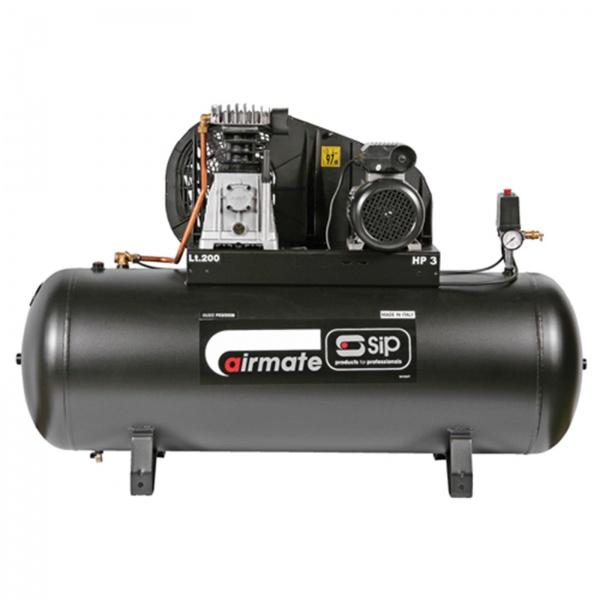 SIP 05302 Airmate PX3/200B Compressor