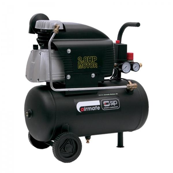 SIP 06233 Airmate Nimbus 25 Compressor