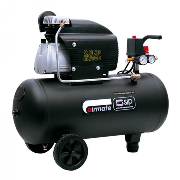 SIP 06234 Airmate Nimbus 50 Compressor