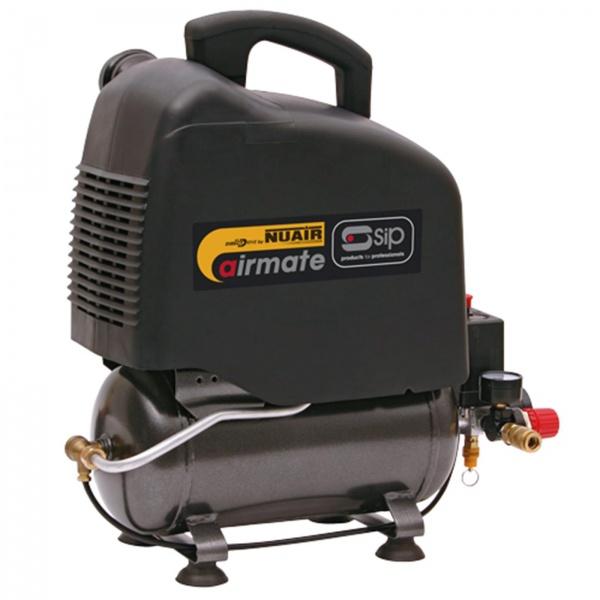 SIP 06248 Airmate OM200/6 proTECH Compressor