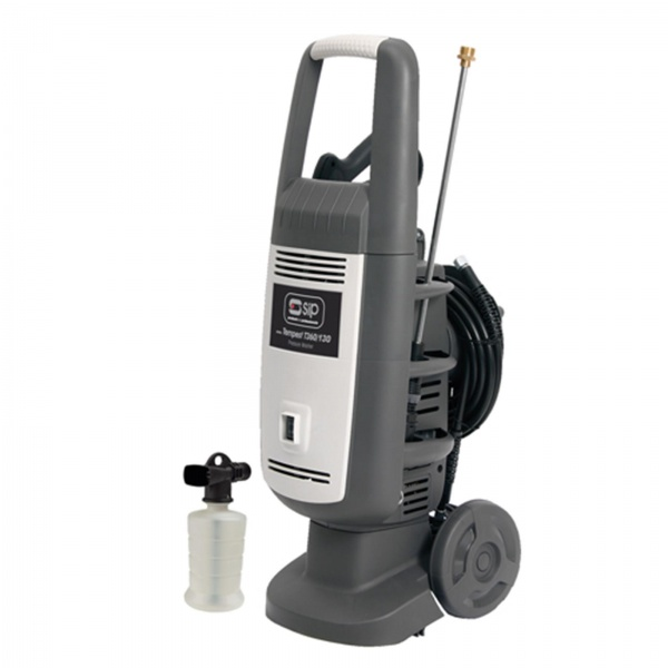 SIP 08900 Tempest T360/130 Electric Pressure Washer