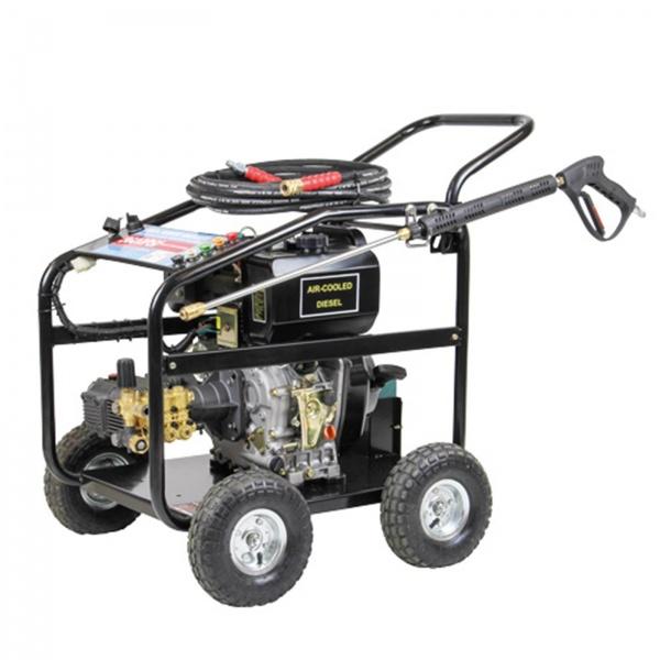 SIP 08928 Tempest TDG1021/250 Diesel Pressure Washer