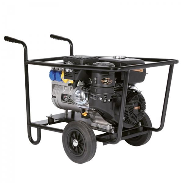 SIP 05168 Alleycat P200W-AC (Kohler) Welder Generator E/S