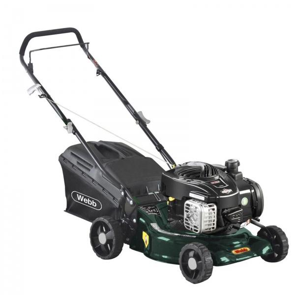 WEBB R16HP 16 Push mower
