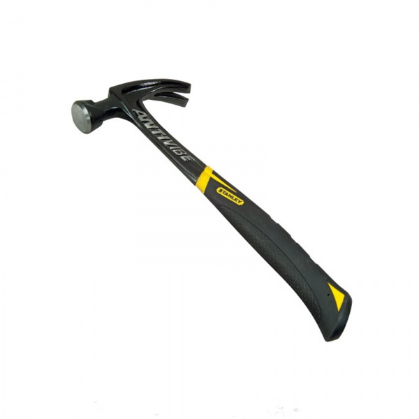 STANLEY 1-51-277 HAMMER CLAW FAT MAX STEEL CURVED  20OZ